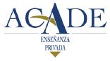 Logo Acade