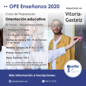 ope-ensenanza-2020-meatze