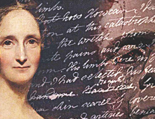 Mary Shelley, la madre de Frankestein