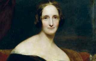 Mary_Wollstonecraft_Shelley_Rothwell